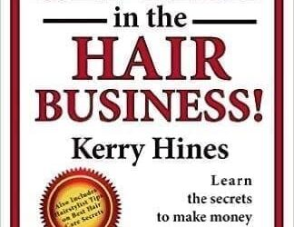 How to get rich with hair products