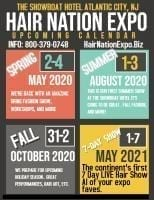 Hair Nation Expo