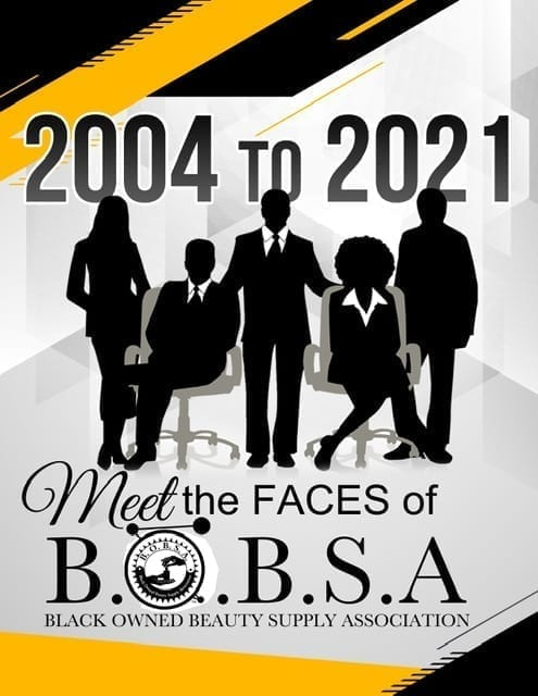 Meet The Faces of B.O.B.S.A.