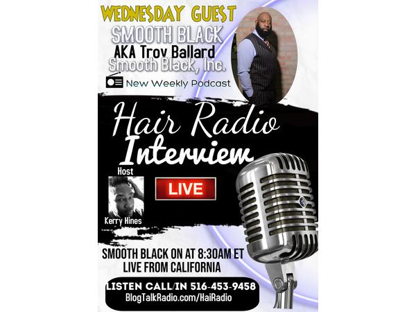 The Hair Radio Morning Show #592  Wednesday, July 28th, 2021