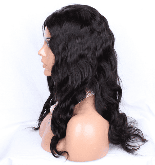 Brazilian remy Natural wave NQL915-2